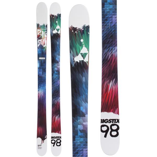 Fischer Big Stix 98 Skis