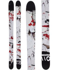 Fischer Big Stix 110 Skis