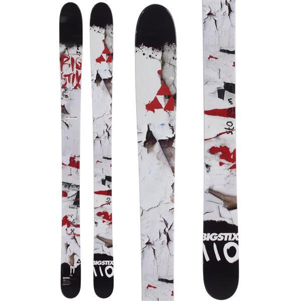 Fischer Big Stix 110 Skis