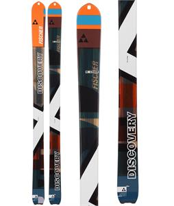 Fischer Discovery Skis