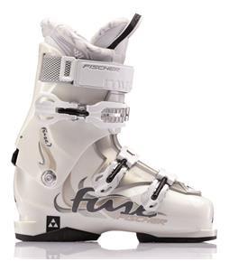 Fischer Fuse 7 Vacuum CF Ski Boots