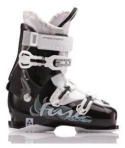 Fischer Fuse 8 Vacuum CF Ski Boots