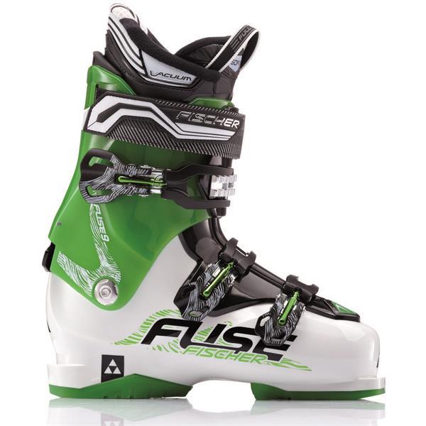 Fischer Fuse 9 Vacuum CF Ski Boots