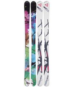 Fischer Guru Skis