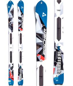 Fischer Hannibal 94 Skis