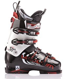 Fischer Hybrid 12 Plus Vacuum Ski Boots