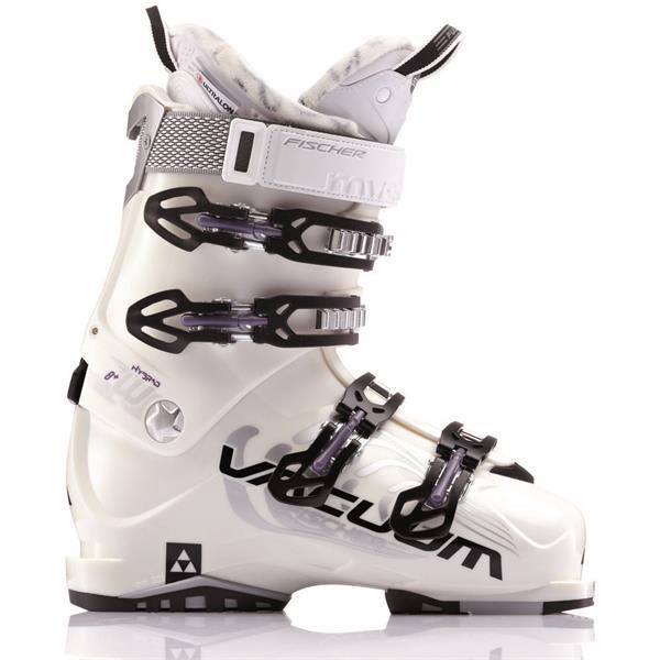 Fischer Hybrid 8 Plus Vacuum Ski Boots