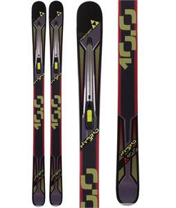 Fischer Hybrid 10.0 Skis
