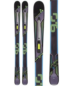 Fischer Hybrid 9.0 Skis