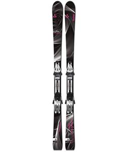 Fischer Inspire FP9 Skis w/ RS 10 Bindings