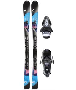 Fischer Inspire FP9 Skis w/ RS10 Bindings