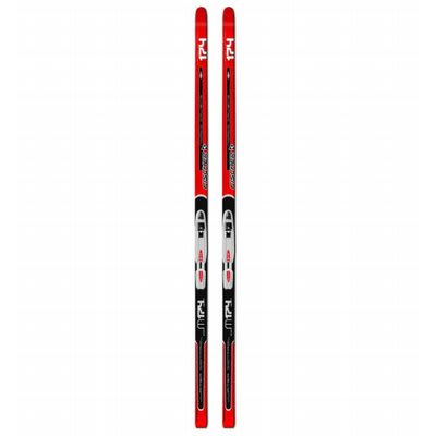 Fischer Jupiter Control Mounted Cross Country Skis 184cm