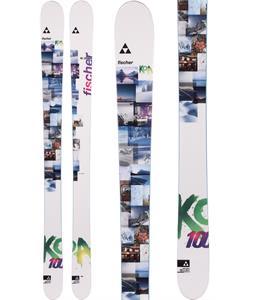Fischer Koa 100 Skis