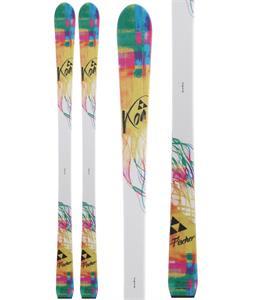 Fischer Koa Jr. Skis