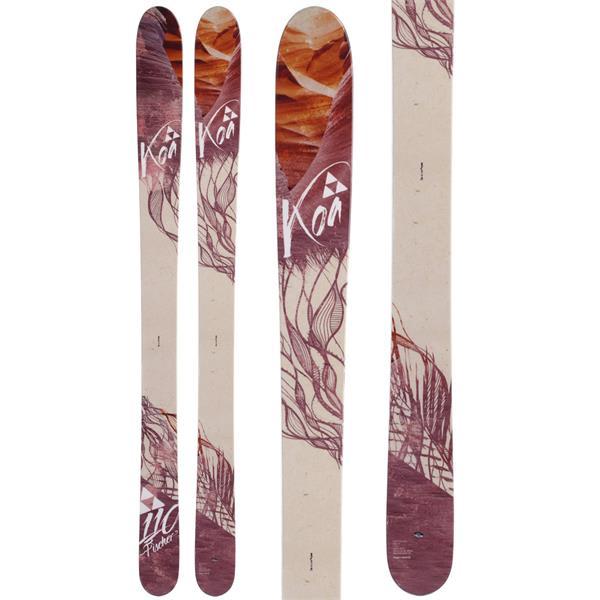 Fischer Koa 110 Skis