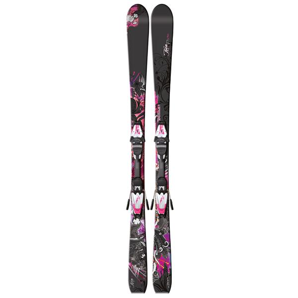 Fischer Koa 75 RF Skis w/ V9 RF My Style Bindings