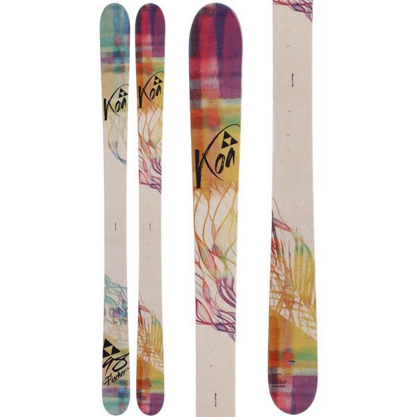 Fischer Koa 98 Skis