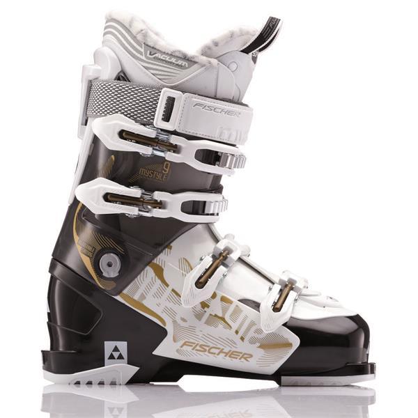 Fischer My Style 9 Vacuum CF Ski Boots
