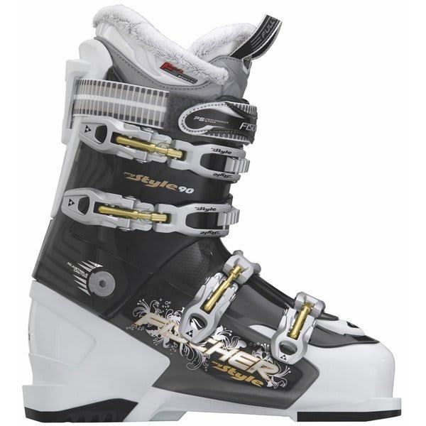 Fischer My Style 90 Ski Boots