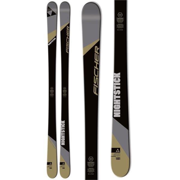 Fischer Nightstick Skis