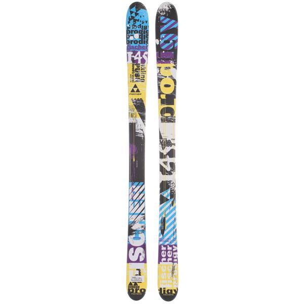 Fischer Prodigy Skis