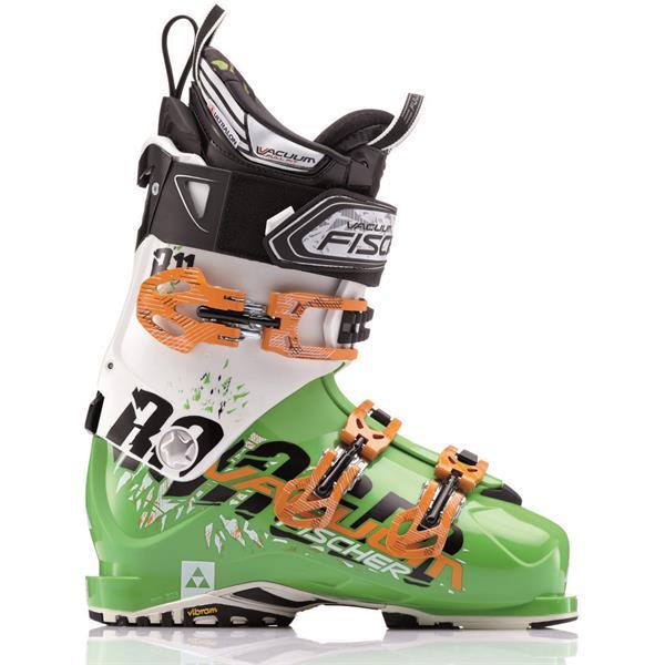 Fischer Ranger 11 Vacuum Ski Boots