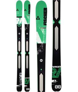 Fischer Ranger 88 Ti Skis