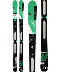 Fischer Ranger 88 Ti Skis