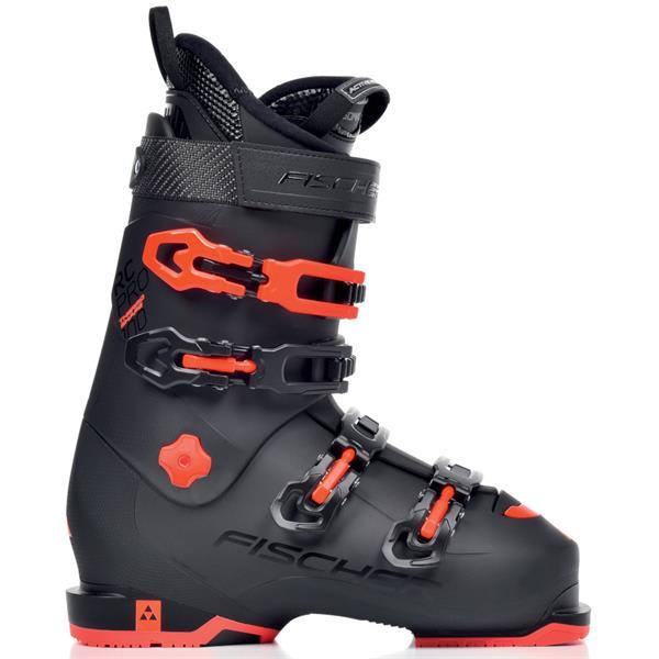 Fischer RC Pro 100 Thermoshape Ski Boots