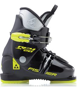 Fischer RC4 Jr 20 Thermoshape Ski Boots