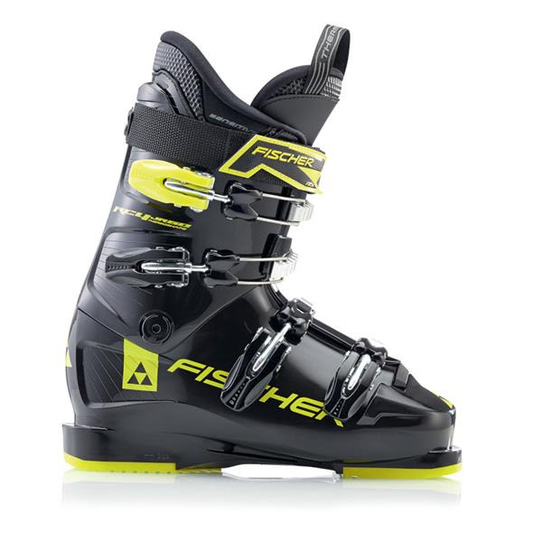 Fischer RC4 Jr 60 Thermoshape Ski Boots