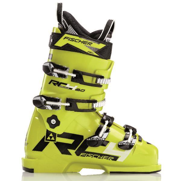 Fischer Rc4 Jr 80 Ski Boots