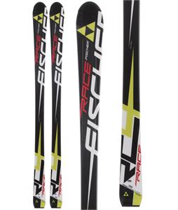 Fischer RC4 Race Jr. Skis