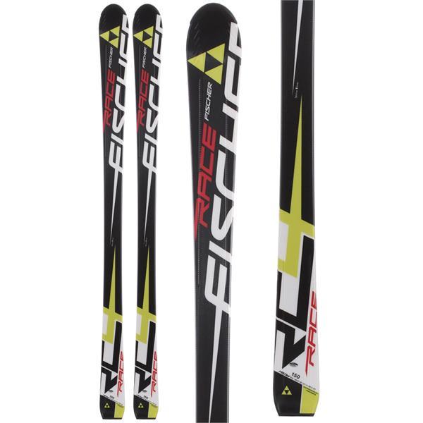Fischer RC4 Race Jr. Skis