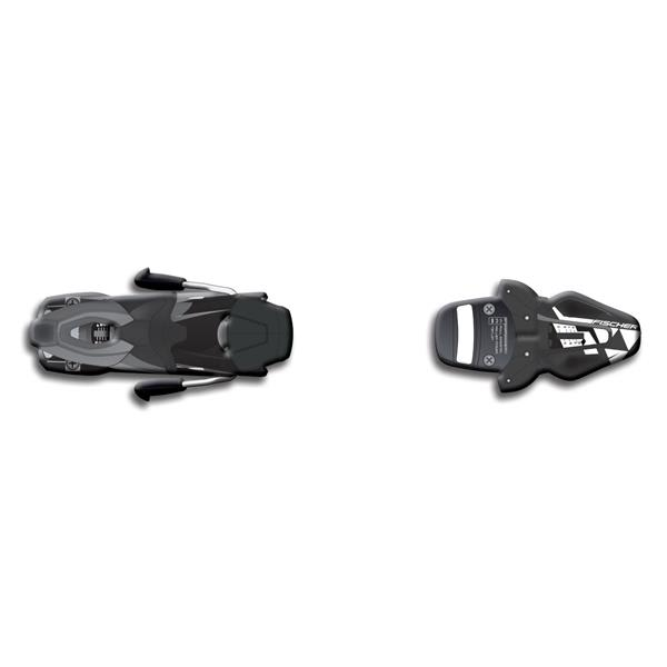 Fischer RS10 Ski Bindings