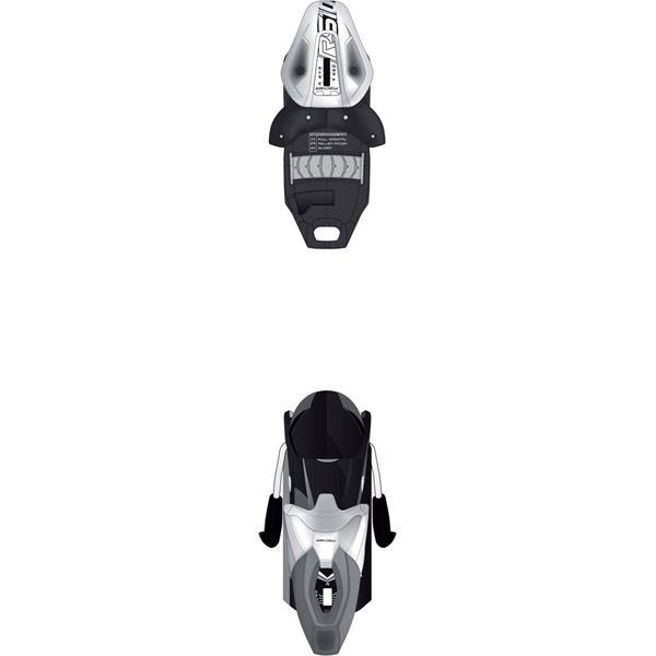 Fischer Rs10 Ski Bindings