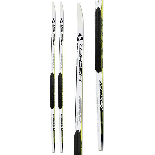 Fischer SC Combi XC Skis