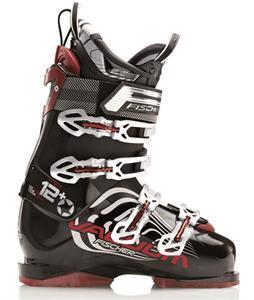 Fischer Soma Vacuum Hybrid 12 Plus Ski Boots