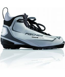 Fischer Sport Cross Country Ski Boots