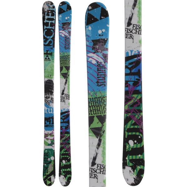 Fischer Stunner Skis