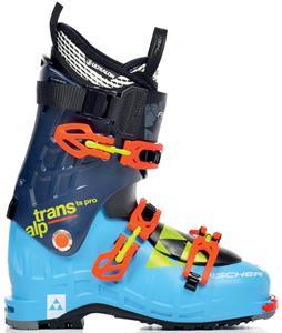 Fischer Transalp TS Pro Ski Boots