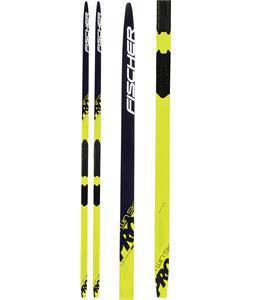 Fischer Twin Skin Pro IFP XC Skis