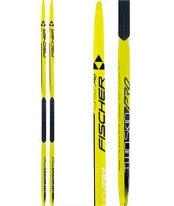 Fischer Twin Skin Pro XC Skis