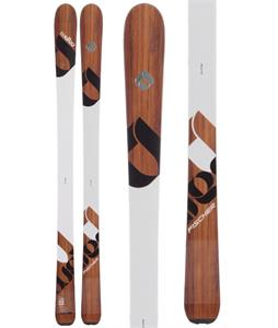 Fischer Watea 88 Skis