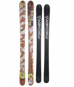 Fischer Watea 98 BC TT Skis