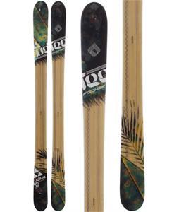Fischer Watea 98 Skis