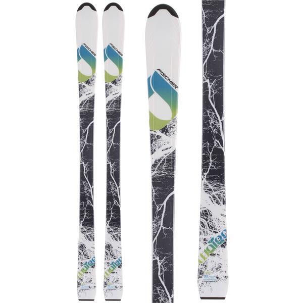 Fischer Watea Jr. Skis