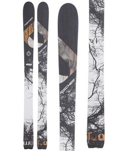 Fischer Watea 106 Skis