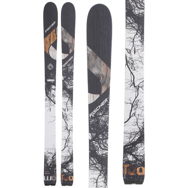 Fischer Watea 106 Skis