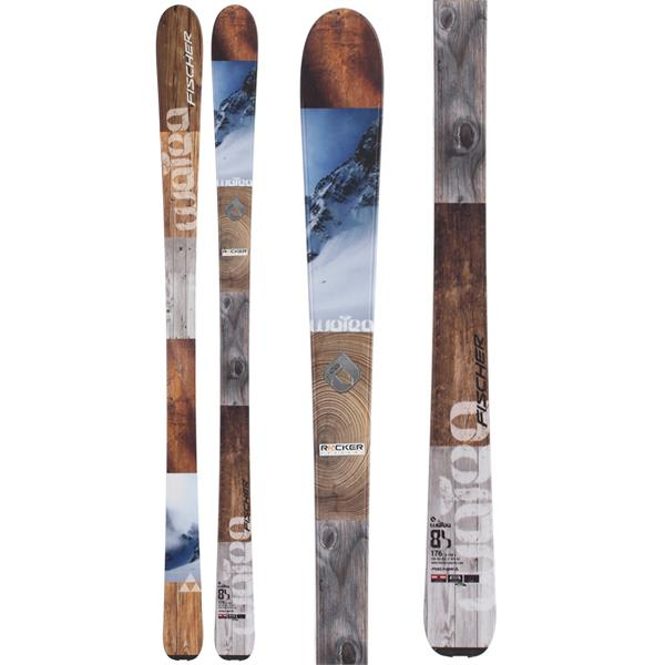 Fischer Watea 84 Skis
